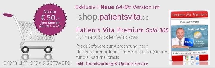 Top Angebote auf PatientsVita.de