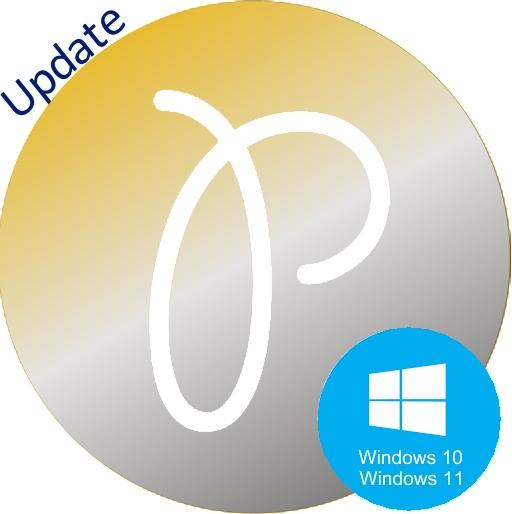 Patients Vita Premium Gold Update für Windows