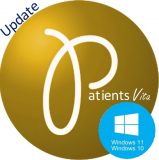 Patients Vita Premium (64-Bit) Update für Windows
