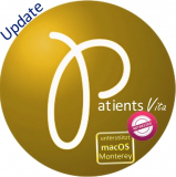 Patients Vita Premium Gold Update für Mac