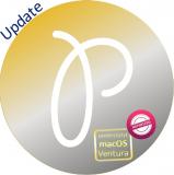 Patients Vita Premium Gold Update für Mac