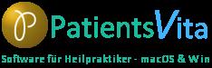 Shop.PatientsVita.de - Premium Software für Heilpraktiker